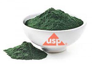 USP Spirulina